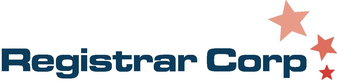Registrar Corp Logo